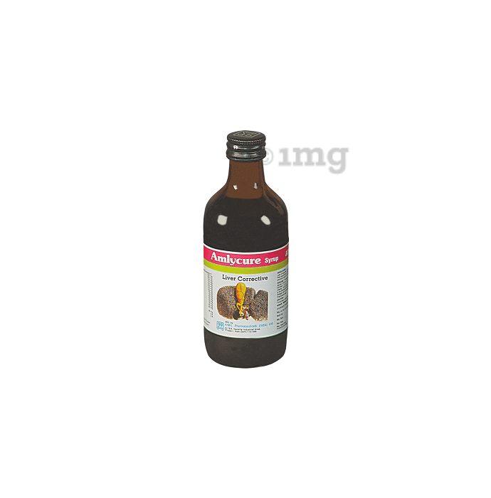 Aimil Amlycure Syrup