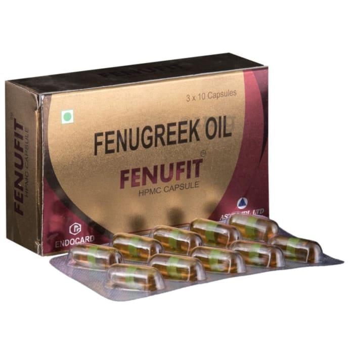 Fenufit Capsule