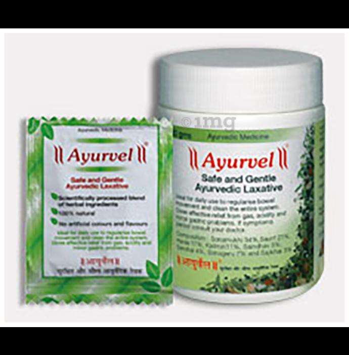 Ayurvel Powder