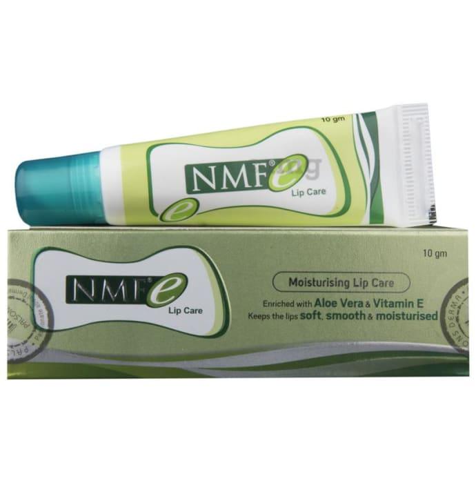 NMF e Lip Care Gel