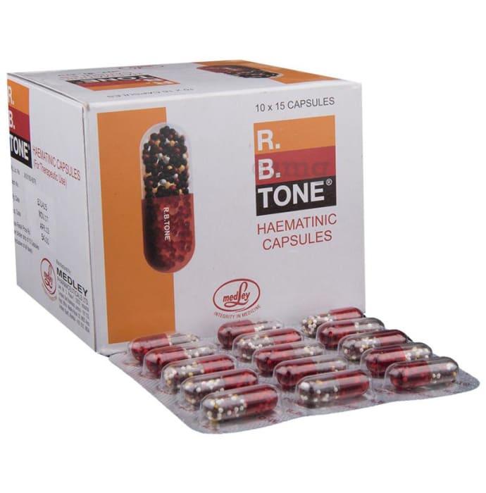 R.B Tone Capsule