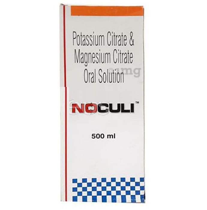 Noculi Oral Solution