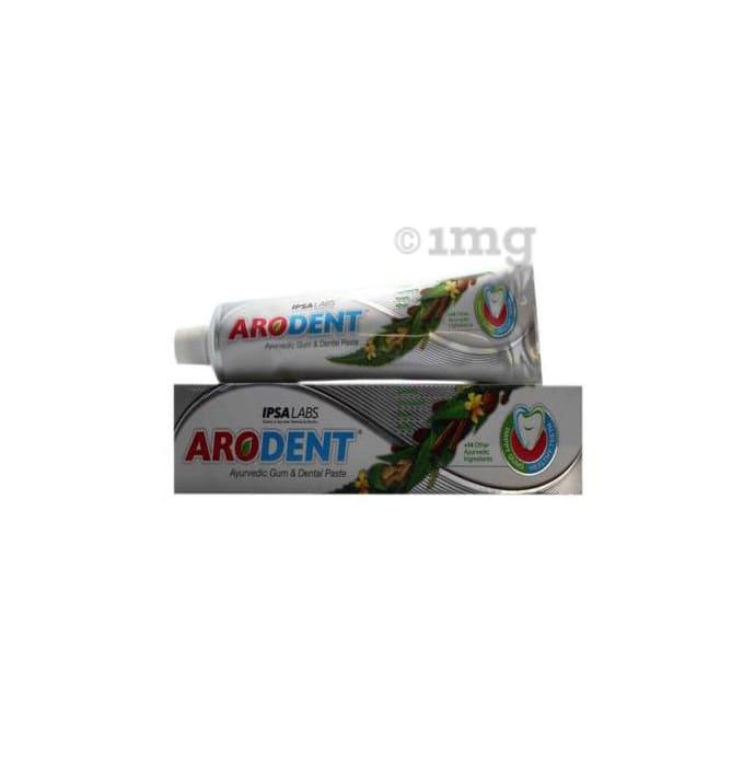Arodent Ayurvedic Gum & Dental Paste