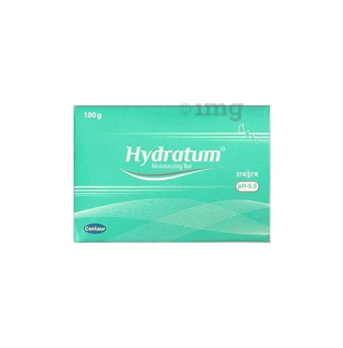 Hydratum Moisturizing Bar