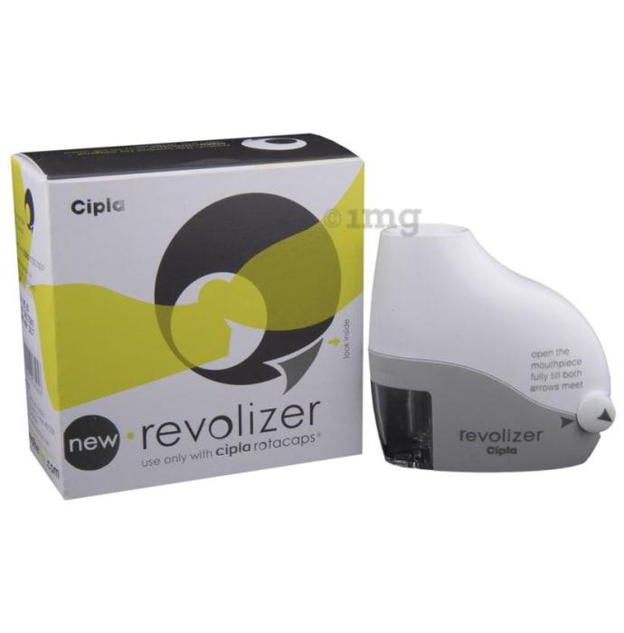Revolizer Device