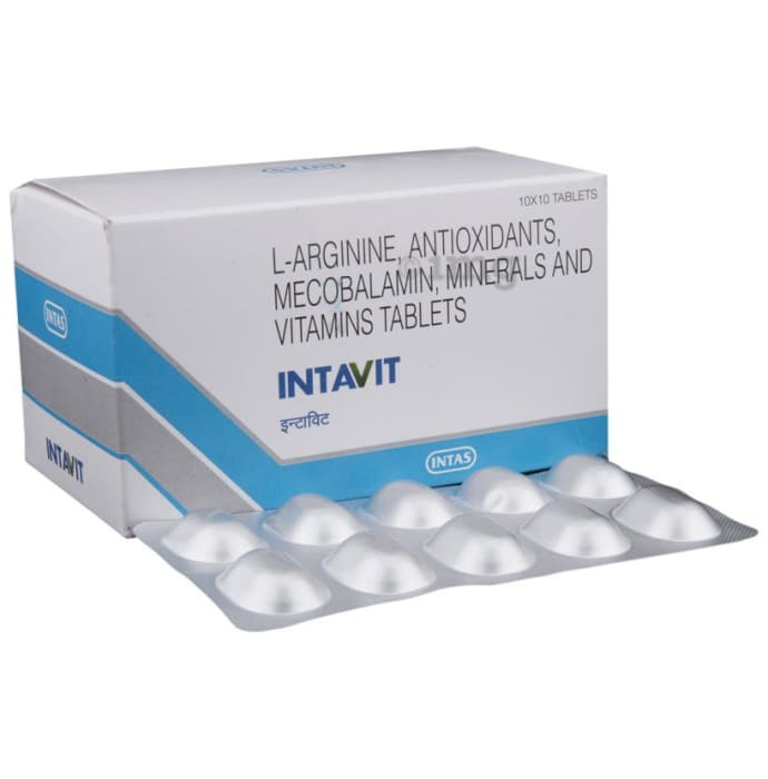 Intavit Tablet
