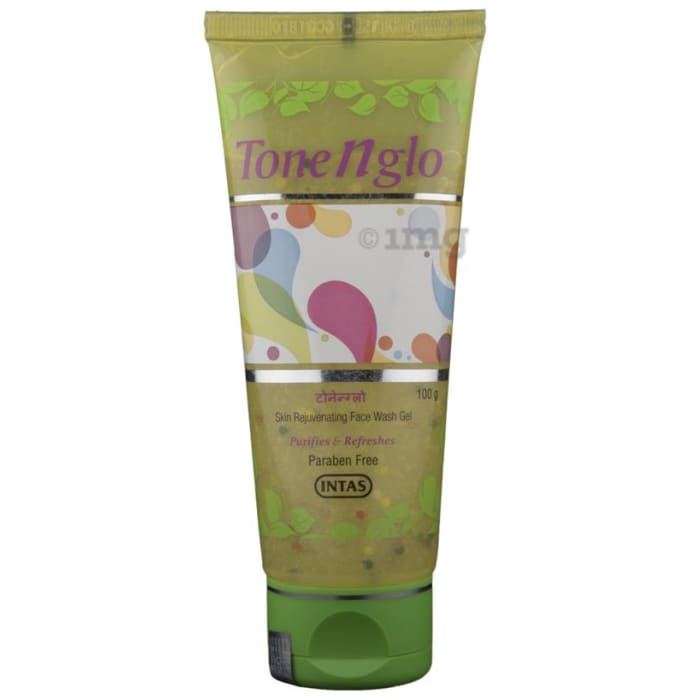 Tonenglo Face Wash