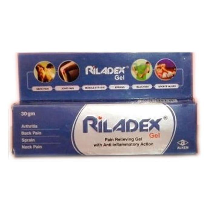 Riladex Gel