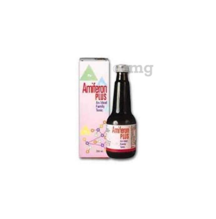 Amiferon Plus Syrup