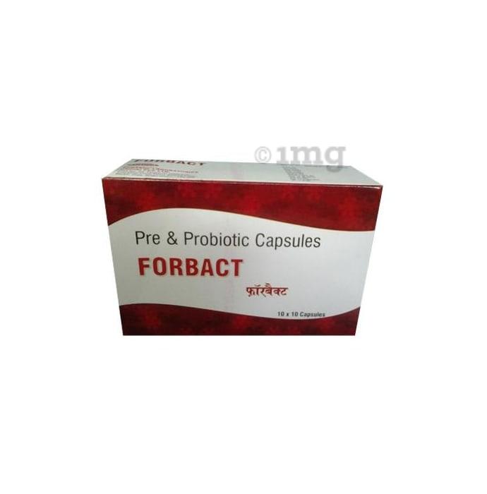Forbact Capsule