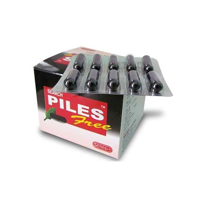 Piles Free Capsule