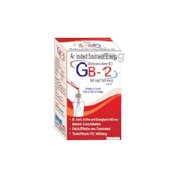 GB-12 Powder