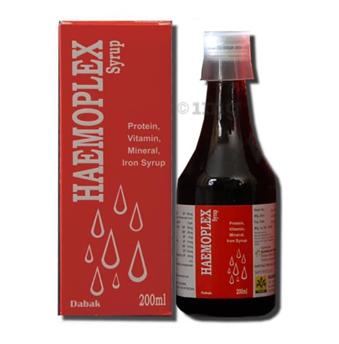 Haemoplex Syrup