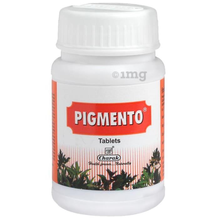 Pigmento Tablet