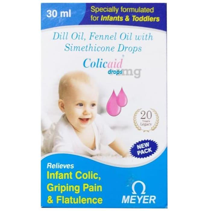 Colicaid Drop
