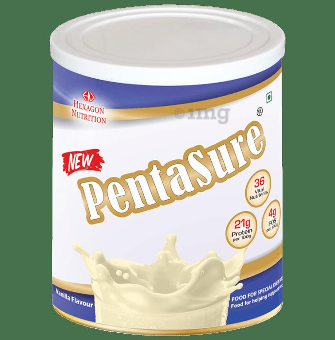 PentaSure Powder Vanilla