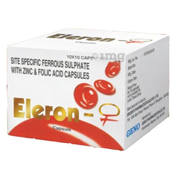 Eleron T Tablet