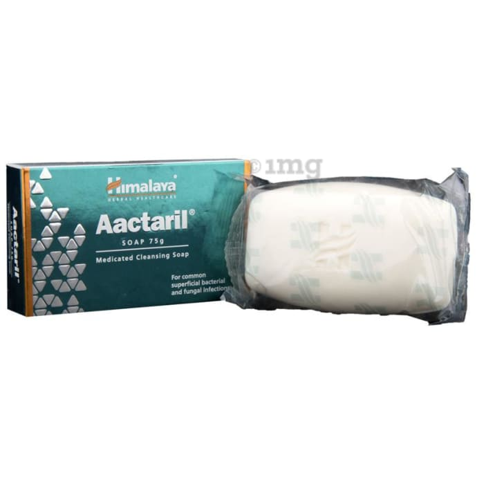 Himalaya Aactaril Soap