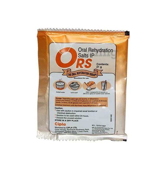ORS Powder