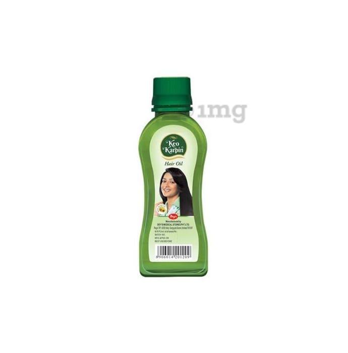 Keo Karpin Non Sticky Hair Oil