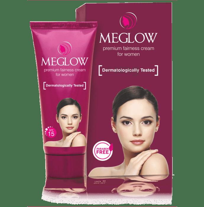 Meglow Women Cream