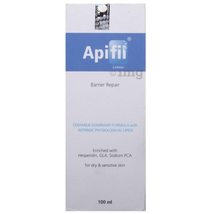 Apifil Lotion