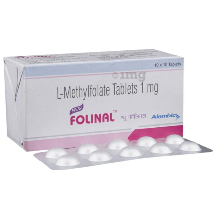 New Folinal Tablet