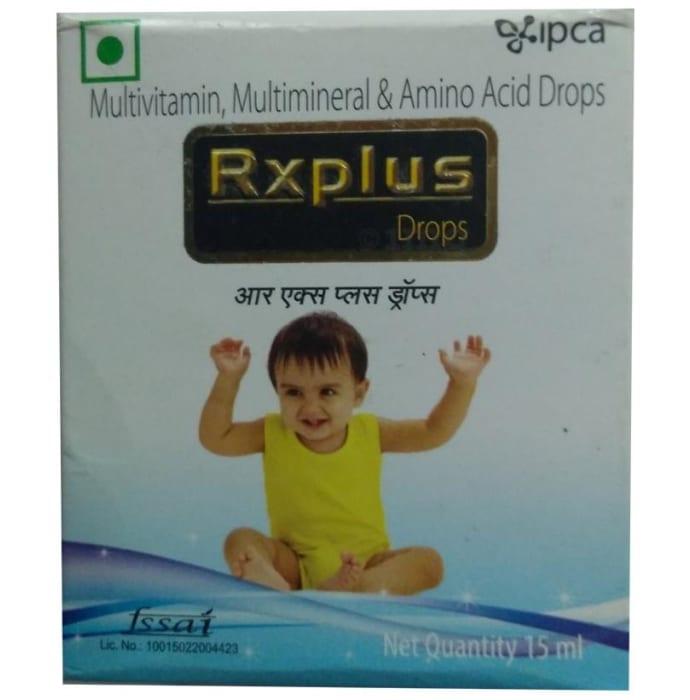 RX Plus Drop