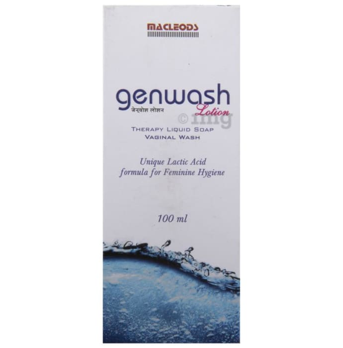Genwash  Lotion