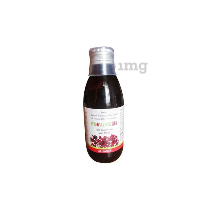 Provive FE Syrup
