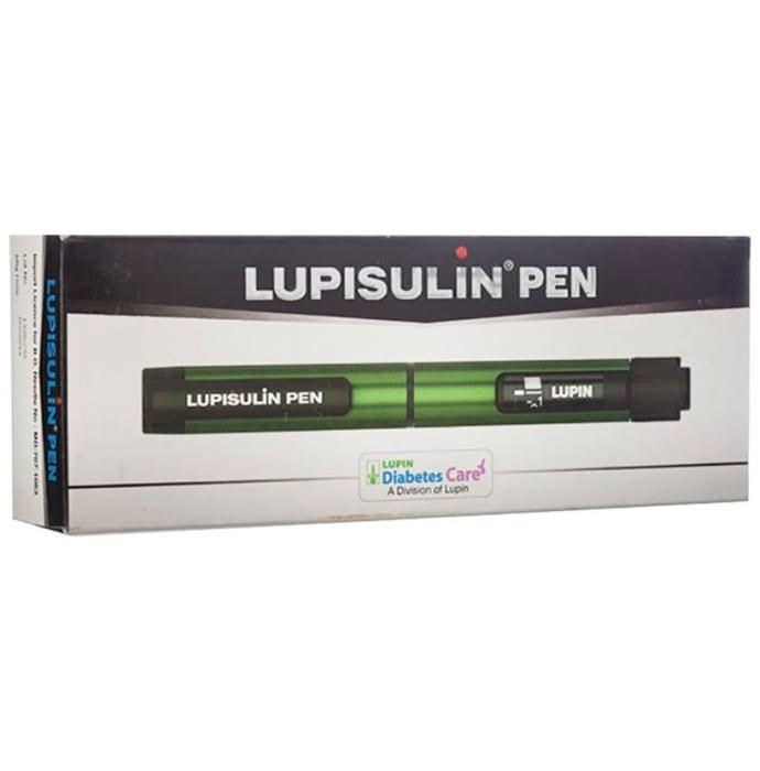 Lupisulin Pen