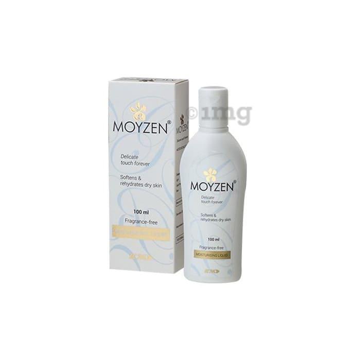 Moyzen Moisturising Liquid