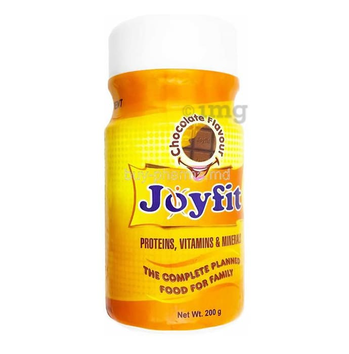 Joyfit Powder