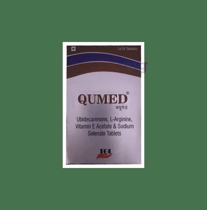 Qumed  Tablet