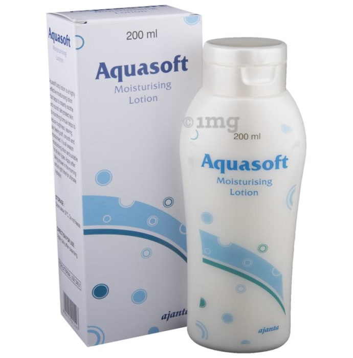 Aquasoft Moisturising Lotion