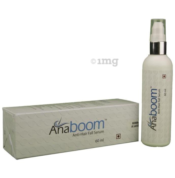 Anaboom Anti-Hair Fall Serum