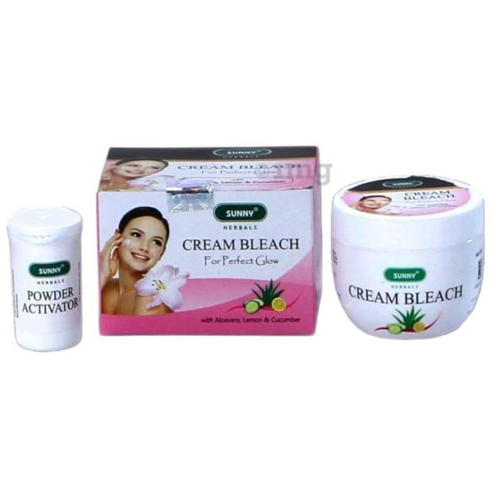 Bakson's Cream Bleach