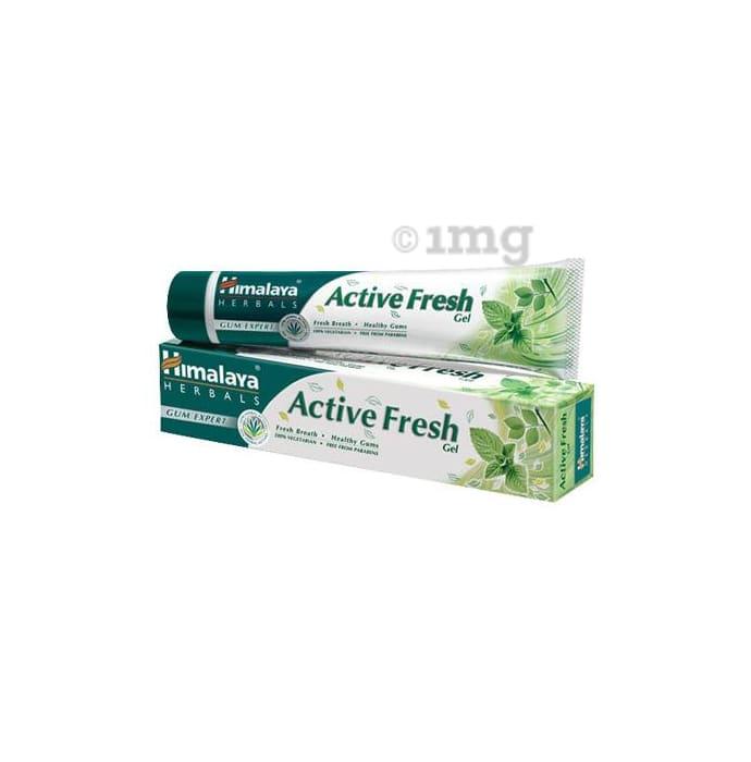 Himalaya Active Fresh Gel
