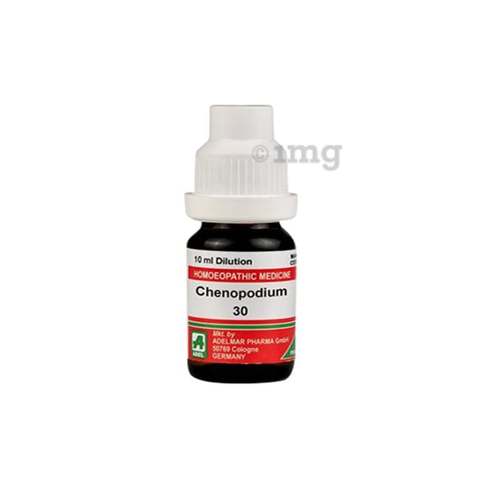 ADEL Chenopodium Dilution 30 CH