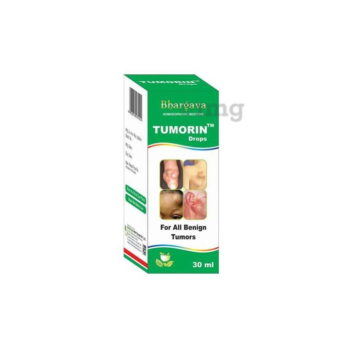 Bhargava Tumorin Drop