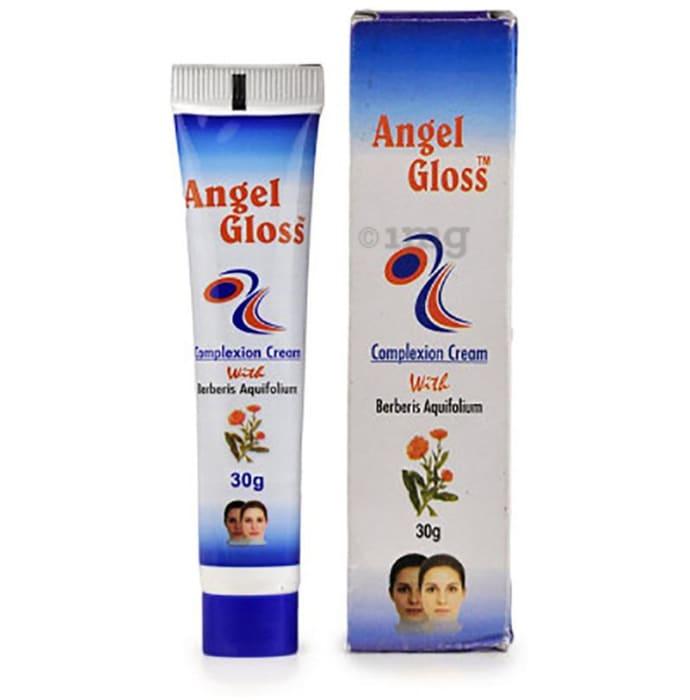 Bhargava Angel Gloss Complexion Cream