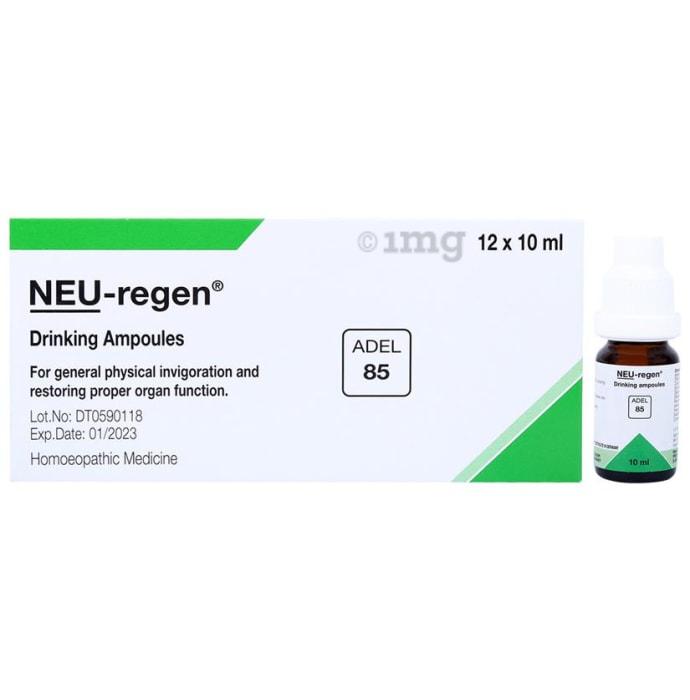 ADEL 85 Neu-Regen Drinking Ampoule