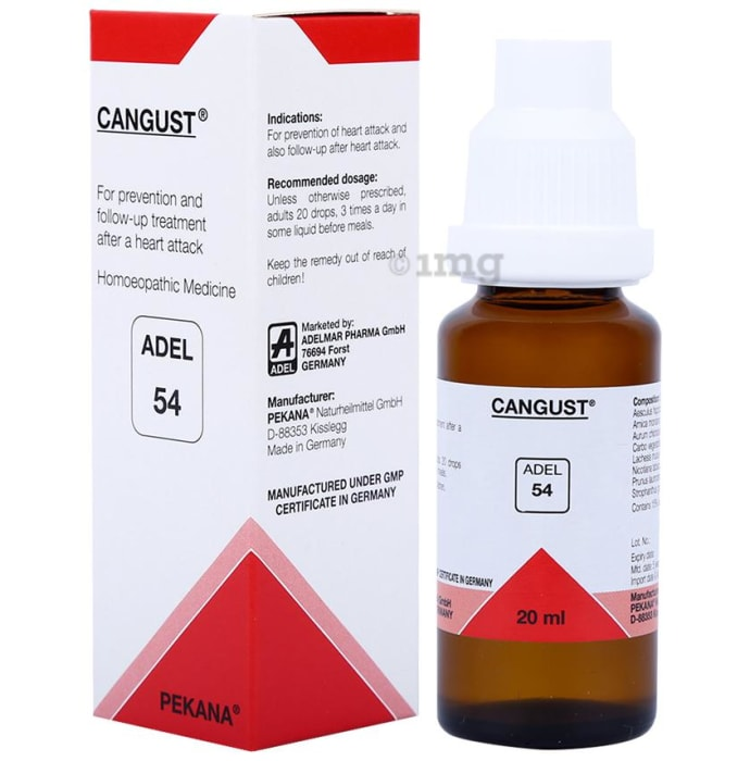 ADEL 54 Cangust Drop