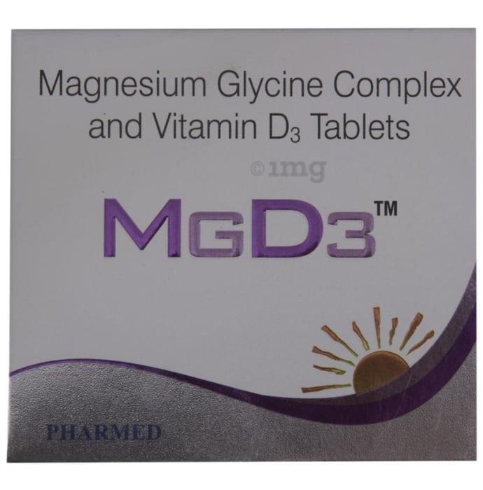 MGD3 Tablet