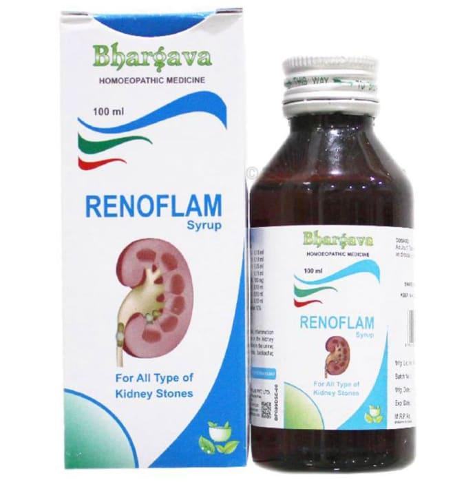 Bhargava Renoflam Syrup