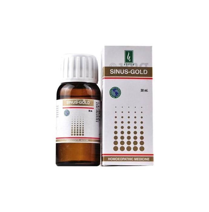 Adven Sinus-Gold Drop