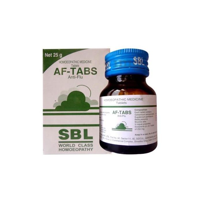 SBL AF-Tabs Tablet