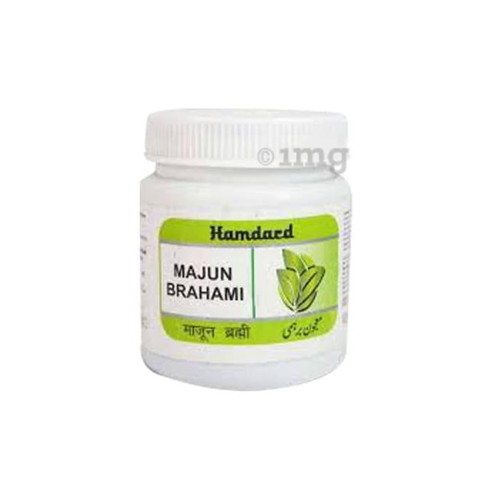 Hamdard Majun Brahmi