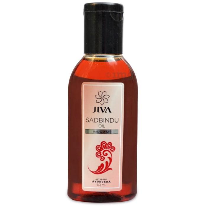 Jiva Sadbindu  Oil