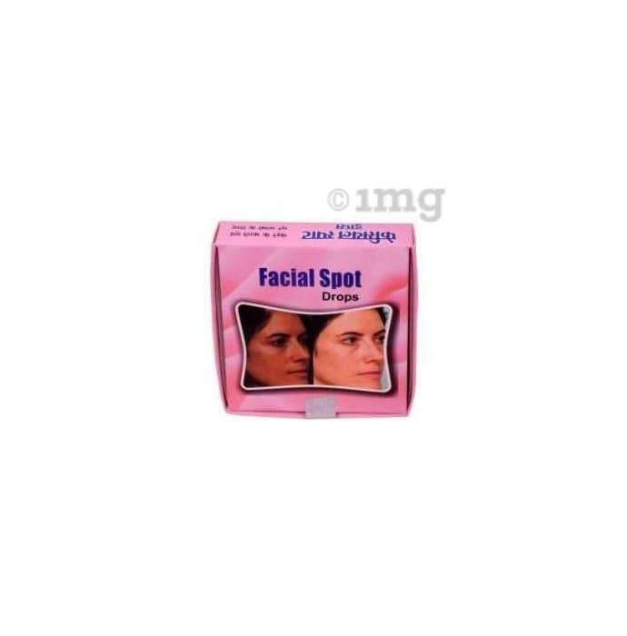 Biohome Facial Spot Drop